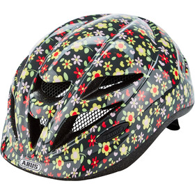 ABUS Hubble 1.1 Casco Niños, retro flower